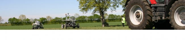 Technologies et systèmes d'information pour les agrosystèmes