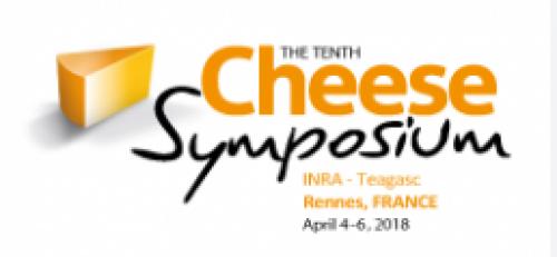Cheese Symposium 2018