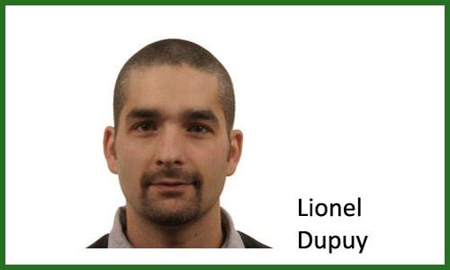 Lionel Dupuy