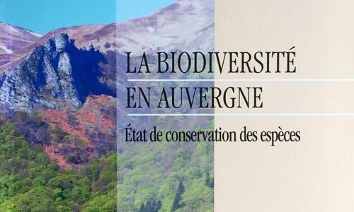 La Biodiversité en Auvergne