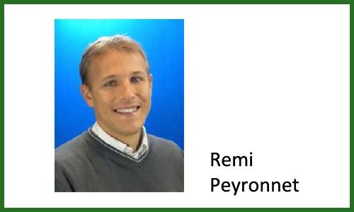 Remi Peyronnet