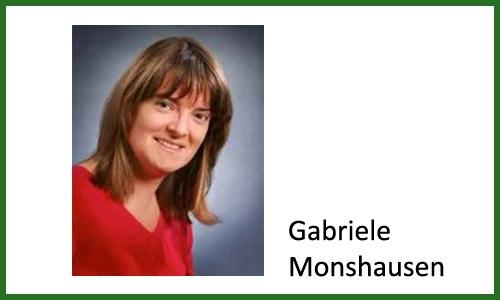 Gabriele Monshausen