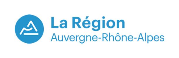 Logo Auvergne-Rhône-Alpes