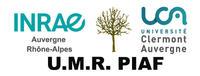 Logo Piaf 2020