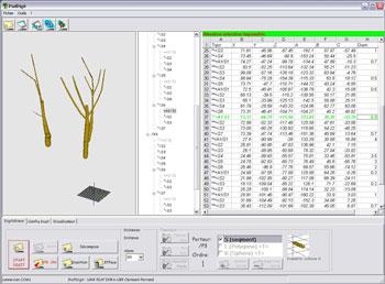 Présentation du logiciel PiafDigit