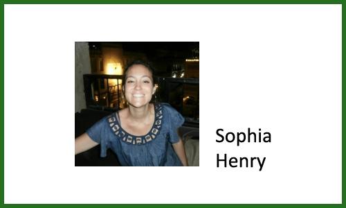 Sophia Henry