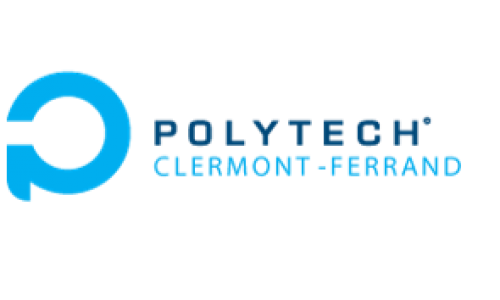 Logo de Polytech Clermont-Ferrand