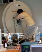 IRM au laboratoire