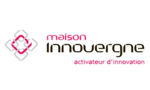 logo de la maison Innovergne