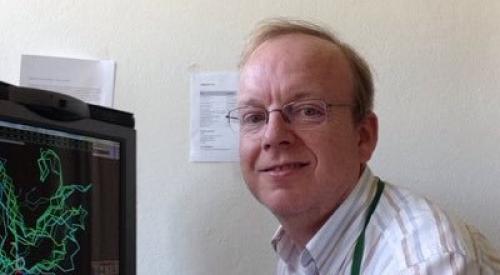 Portrait de Michael O'Donohue