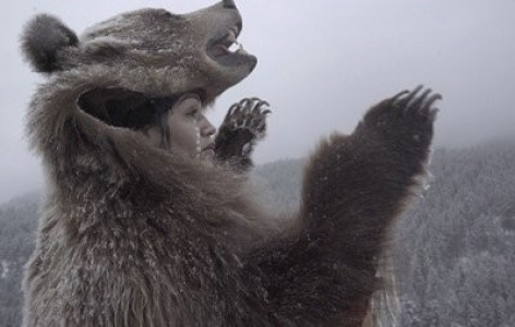 Fort comme un ours - image du film