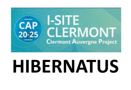 projet i-site Hibernatus (Etienne Lefai)