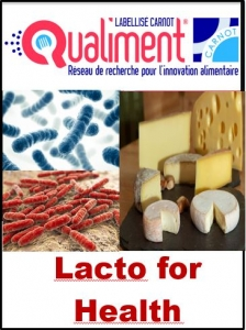 LACTO For HEALTH