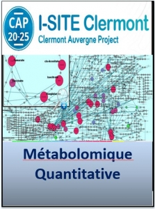 METABOLOMIQUE QUANTITATIVE