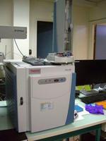 Système HPLC lipides 1