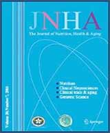 The-journal-of-nutrition,-health-&-aging