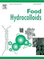 food Hydrocoloide