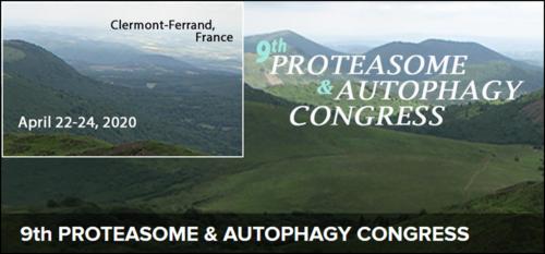 congres Pro Autophagy 2020
